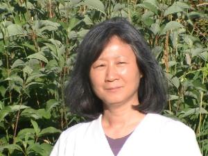 Dr Gina Chang